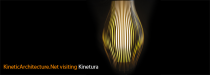Kinetura's lighting concept