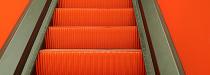Kinetische Treppe