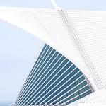 Milwaukee Art Museum - Santiago Calatrava