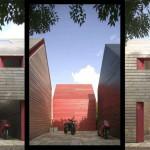 sliding-house