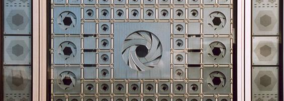 arab world institute by jean nouvel ki icarchitecture net