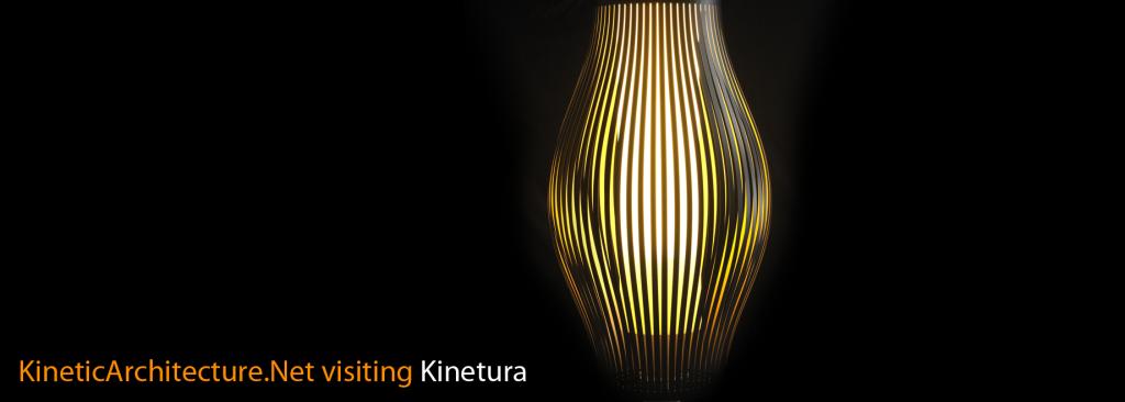 metamorphic ... & Kineturau0027s lighting concept « KineticArchitecture.Net azcodes.com